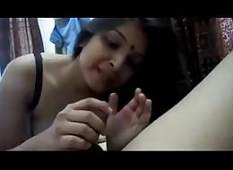 Indian Collage Girl Sucking Boy friend Cock