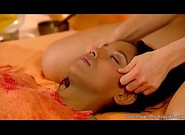 Massage For Female Friends