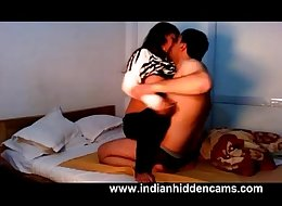 Indian University Couple Fucking Recorded By Hidden Cam